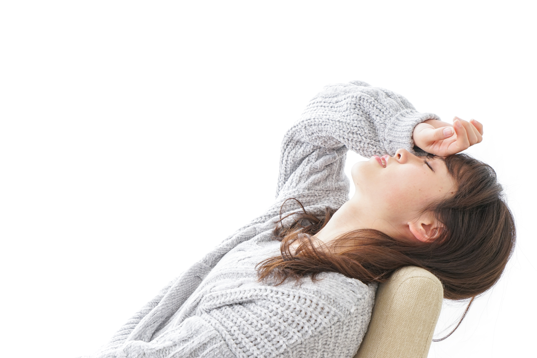 頭痛 吐き気 昼寝