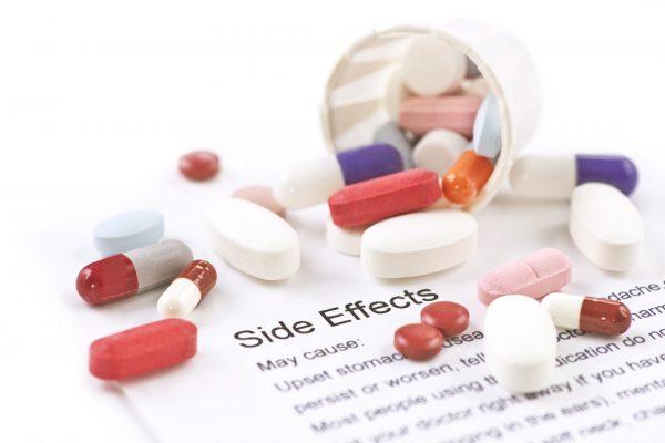薬が合わないと感じる症状は副作用が原因!上手な薬との付き合い方
