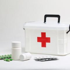家庭に必要な常備薬は?揃えておきたいおすすめの薬をご紹介